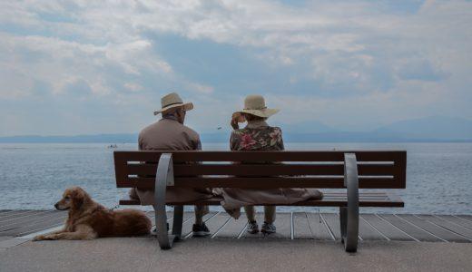 熟年離婚したい女性達!夫は「なぜ今?」と言い妻は「定年した今だから」と言う