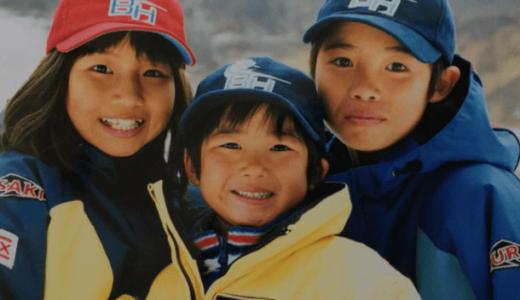 成田緑夢の姉・今井夢露のスノーボーダーとしての記録と壮絶すぎる人生とは?
