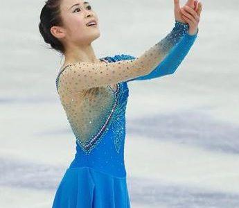 宮原知子の怪我は現在は?フィギュアスケート世界選手権での銅メダル獲得までの歩み