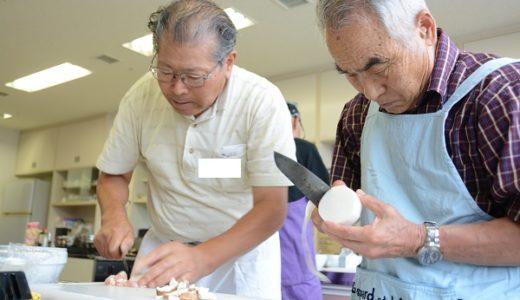 男の料理・初心者・簡単に本格味を出す方法があった!カレー・シチュー・揚げ物の作り方