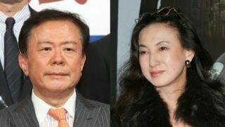 猪瀬直樹氏・元東京都知事婚約発表!2人の共著出版した・毎日が夢の様な甘い生活