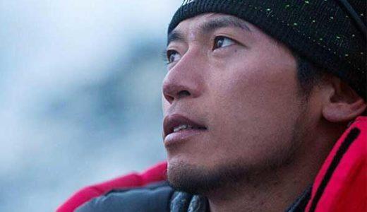 登山家・栗城史多エベレスト8度目の挑戦!山との出会いと滑落死した生中継登山とは?