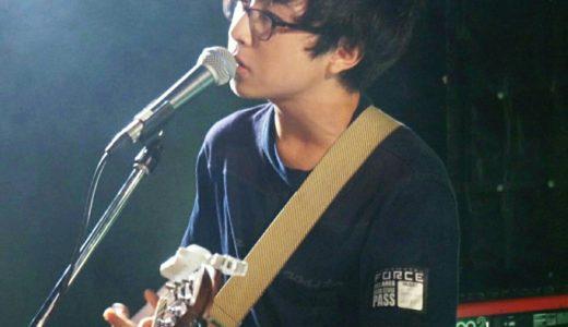 崎山蒼志は尾崎豊を凌ぐ天才ミュージシャンか?ギターを始めたきっかけとこれまでの経緯