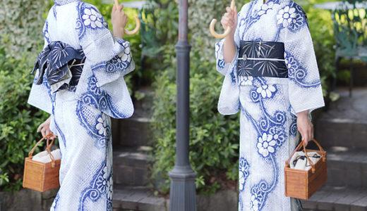 浴衣の着付け初心者でも簡単!夏祭りに着る浴衣・準備する物と早く綺麗に着る方法