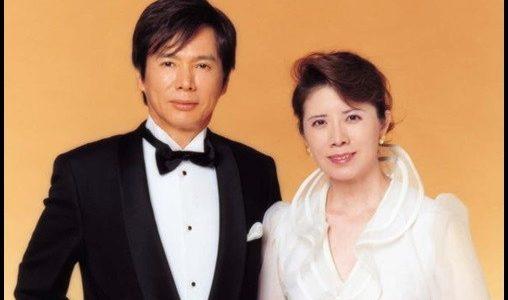 森昌子の離婚の理由は?長男Takaの親権は母・次男3男の親権は森進一だった!
