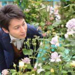 趣味の園芸・イケメン俳優は誰?園芸王子と呼ばれる理由は資格取得者だった!