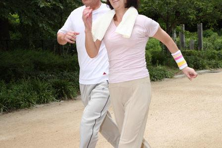認知症・生活習慣病に効く運動は?インターバル速歩は筋肉を作り健康維持出来る