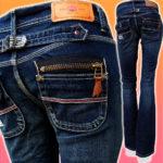 国産ジーンズ発祥の地は倉敷市児島だった!オリジナルジーンズを作ってみよう