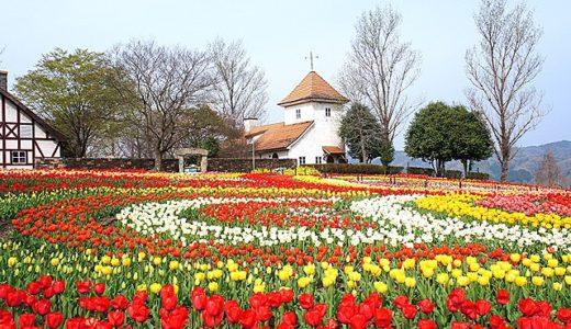 農業公園ドイツの森はどんなとこで入園料はいくら?オフシーズンとイベント時は半額!