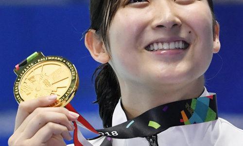 競泳女子・池江璃花子が白血病って本当?合宿先からの緊急帰国の理由は病気だった!