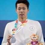 水泳界の新星・吉田啓祐はどんな高校生?北島康介杯で金メダリストを破り優勝した