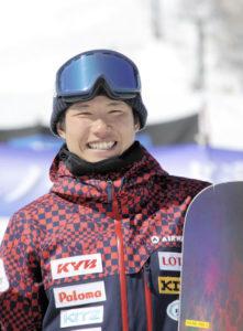 成田緑夢・事故の原因とは?パラリンピック銅メダル獲得!プロフィールやこれまでの記録