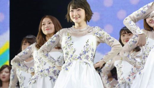 乃木坂46生駒里奈卒業コンサート倍率30倍!デビューきっかけから卒業までの経緯とは?