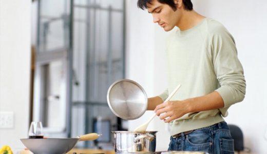 男の料理・初心者は簡単なレシピから始めよう!まずは鍋料理と焼き物・炒め物から