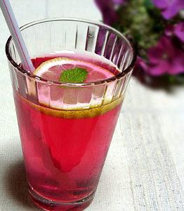 しそジュースの効能が凄い!糖尿病・アトピー・しみが改善された成分はクエン酸だった