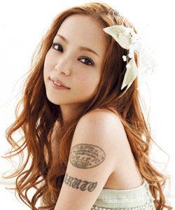 安室奈美恵の腕のタトゥーが消えた理由は?子育ての終止符や過去との決別だった