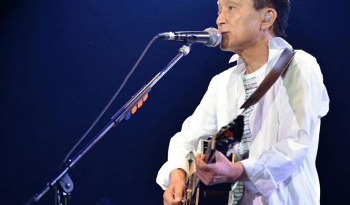 """小田和正めざましTVのテーマ曲曲名は?孫を救った曲は""""言葉に出来ない""""だった"""