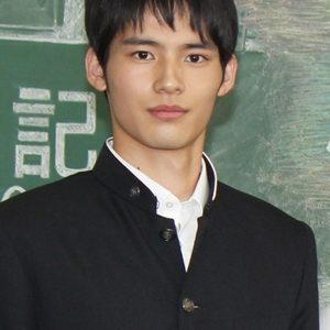 中学聖日記・有村架純の彼氏役のイケメンは誰?オーディションで抜擢された新人