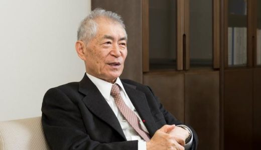 ノーベル賞受賞2018日本人・本庶佑氏の信念は?6つのCで挫折してもやり抜く!