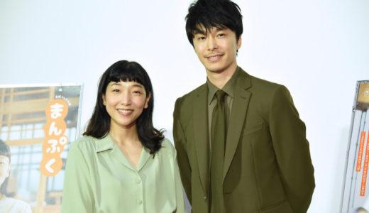 NHK朝ドラまんぷく第4週目20話あらすじが面白い!福子の魅力はあの恵比寿顔