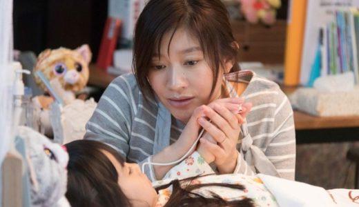 人魚の眠る家の映画・脳死とは?あらすじと篠原涼子や子役の演技に絶賛の声!