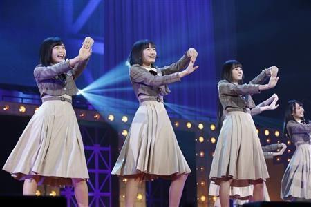 乃木坂46・4期生メンバー人気NO1は誰?遠藤さくらは可愛いさ1番で時期センター内定!