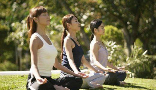 メンタルが弱いのは脱却できる?マインドフルネス瞑想のやりかたと効果を検証してみた