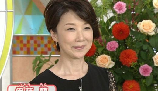 元キャンディーズ伊藤蘭ソロデビュー決定!解散後は水谷豊と結婚し女優として活動