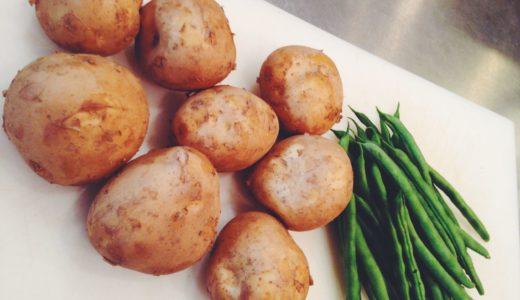 中毒性の野菜は身近にある!食中毒にならない為の見分け方や調理法をチェック