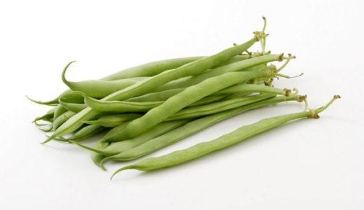 食中毒にならない為の野菜の見分け方や調理法とインゲン豆の強い毒性