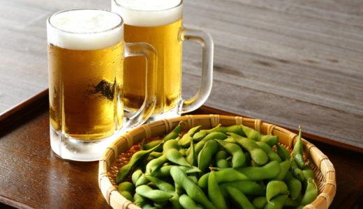 プランターでの大豆の育て方は簡単!枝豆を収穫せずに育てると枯れて大豆になる
