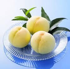 美味しい果物ももの食べごろと時期はいつ?上手な皮のむき方や保存法