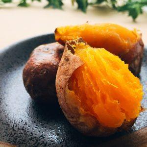 さつまいもの蜜いもとはどんな芋?美味しい人気品種と収穫時期