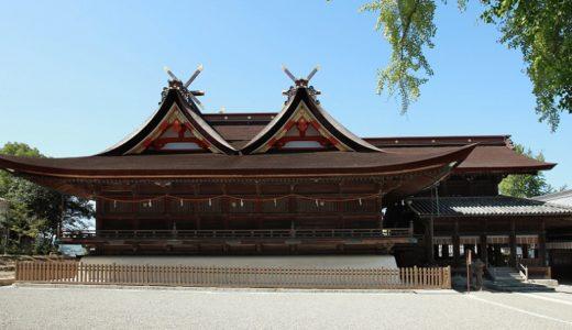 最強パワースポット岡山県・初詣お勧めは吉備津神社と由加山どっち?