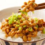 万能薬の納豆の栄養と効果は?新型コロナウイルス予防は免疫力を上げる事