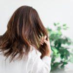 白髪染めシャンプーとヘヤカラーの違い・1度では白髪は染まらない?