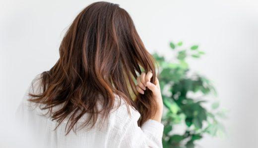 白髪染めシャンプーとヘヤカラーの違い・1度で白髪は染まらない?