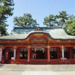 仕事運がアップする奈良・京都・神戸の穴場おすすめ神社6社