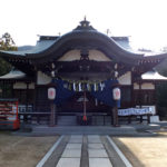 木華佐久耶比咩(このはなさくやひめ)神社は倉敷のパワースポット!