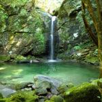 和歌山の美しい滝めぐりと大渓谷・瀞峡の絶景