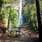 【和歌山】那智の大滝は神が宿る最強パワースポット